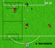 Play Super Kick Off Online