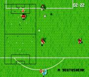 Play Super Kick Off Online
