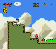 Play Super Mario World 64 Online