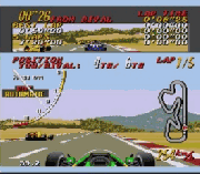 Play Super Monaco Grand Prix Online