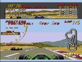 Play Super Monaco Grand Prix Online