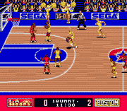 Play Super Real Basketball Online