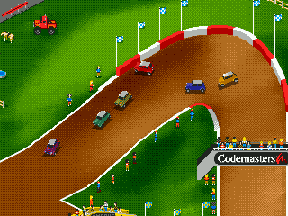 Play Super Skidmarks Online