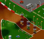 Play Super Skidmarks (J-Cart) Online