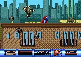 Play Superman Online