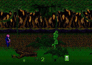 Play Swamp Thing (prototype) Online
