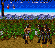 Play Sword of Sodan Online
