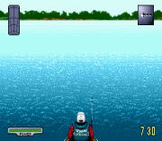 Play TNN Outdoors Bass Tournament '96 Online