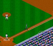 Play Tecmo Super Baseball Online