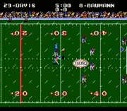 Play Tecmo Super Bowl (October 1993) Online