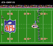 Play Tecmo Super Bowl (September 1993) Online