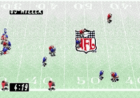 Play Tecmo Super Bowl 2 Special Edition Online