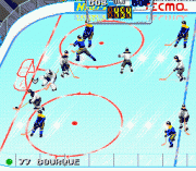 Play Tecmo Super Hockey Online
