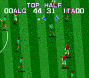 Play Tecmo World Cup '92 Online