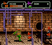 Play Teenage Mutant Hero Turtles – The Hyperstone Heist Online