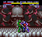 Play Teenage Mutant Hero Turtles – Tournament Fighters Online