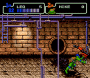Play Teenage Mutant Ninja Turtles – Return of the Shredder Online