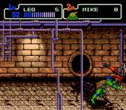 Play Teenage Mutant Ninja Turtles – Return of the Shredder Online