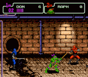 Play Teenage Mutant Ninja Turtles – The Hyperstone Heist Online