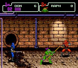 Play Teenage Mutant Ninja Turtles – The Hyperstone Heist Online