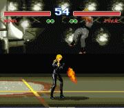 Play Tekken III Special Online