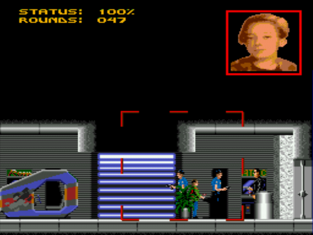 Play Terminator 2 – Judgement Day Online