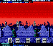Play Terminator 2 – The Arcade Game Online