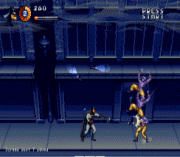 Play The Adventures of Batman and Robin Online