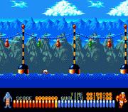 Play The Aquatic Games Starring James Pond and the Aquabats Online