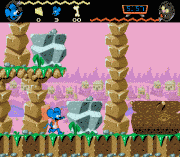 Play The Itchy and Scratchy Game Online