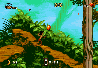 Play The Jungle Book Online