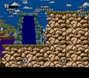 Play The Legend of Galahad Online
