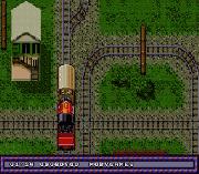 Play Thomas the Tank Engine Online