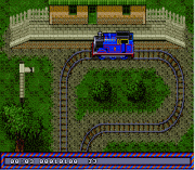 Play Thomas the Tank Engine and Friends Online