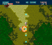 Play Thunder Force II Online