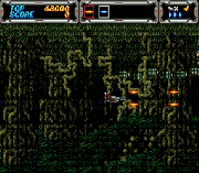 Play Thunder Force III Online