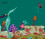Play ToeJam & Earl Panic on Funkotron Online