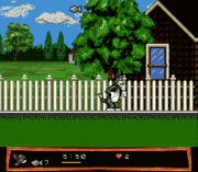 Play Tom and Jerry – Frantic Antics (1993) Online