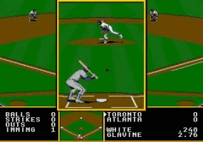 Play Tony La Russa Baseball Online