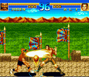 Play Top Fighter 2000 MK VIII Online