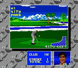 Play Top Pro Golf 2 Online