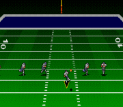 Play Troy Aikman NFL Football Online