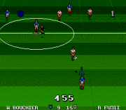 Play Ultimate Soccer Online