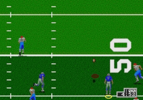 Play Unecessary Roughness '95 Online