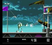 Play Vectorman Online