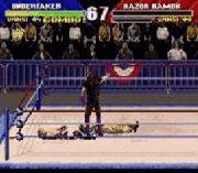 Play WWF Wrestlemania Arcade Online