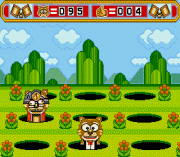 Play Whac-a-Critter Online