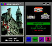 Play Where in the World is Carmen Sandiego Online