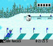 Play Winter Olympic Games Online
