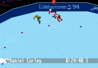 Play Winter Olympics Online